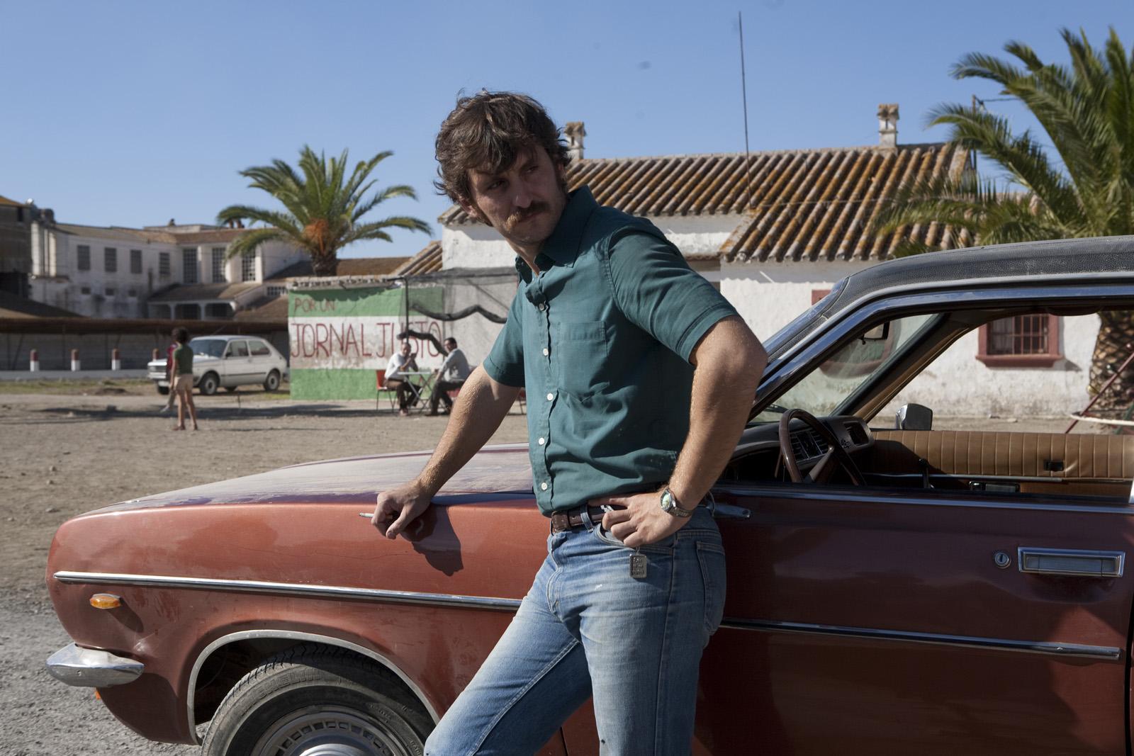 Image du film La Isla Minima