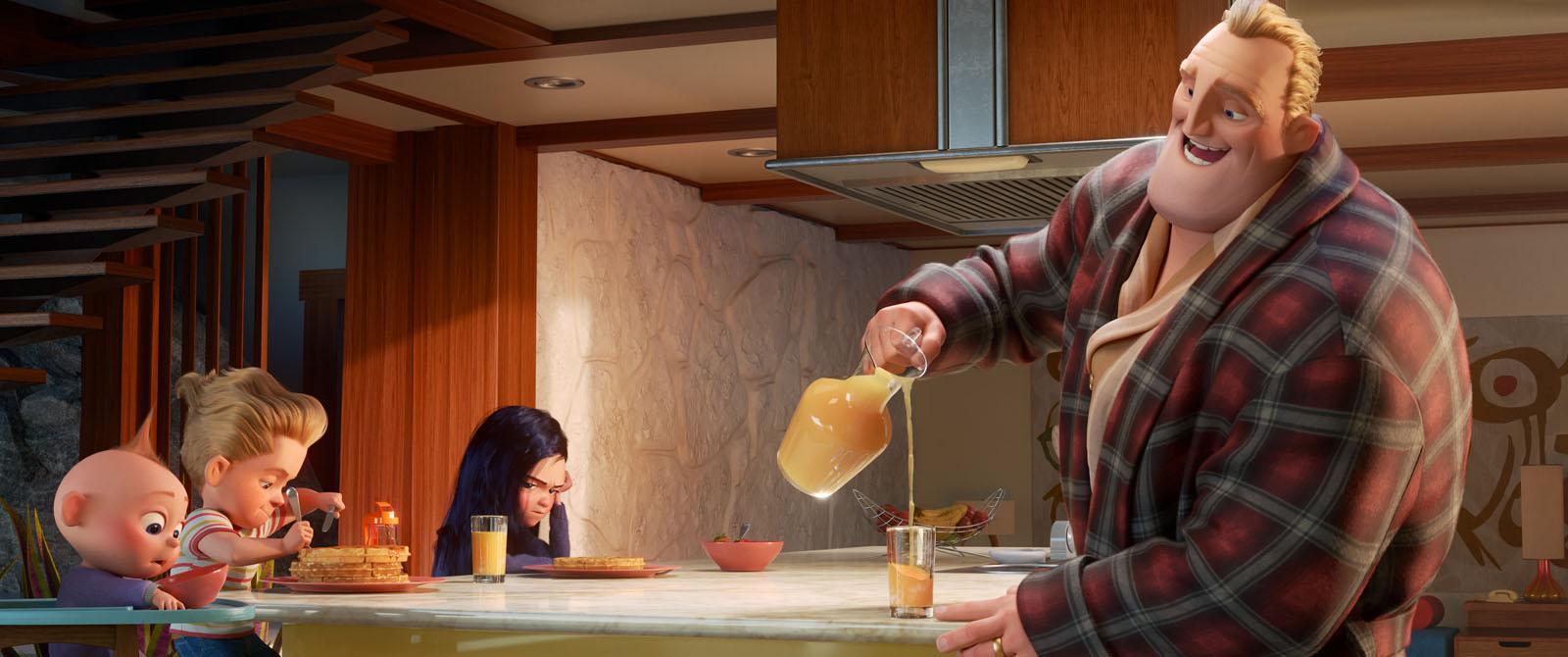 Image du film les Indestructibles 2