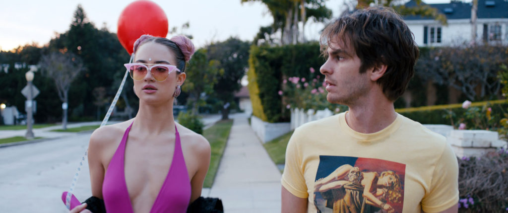 Image du film Under the silver lake