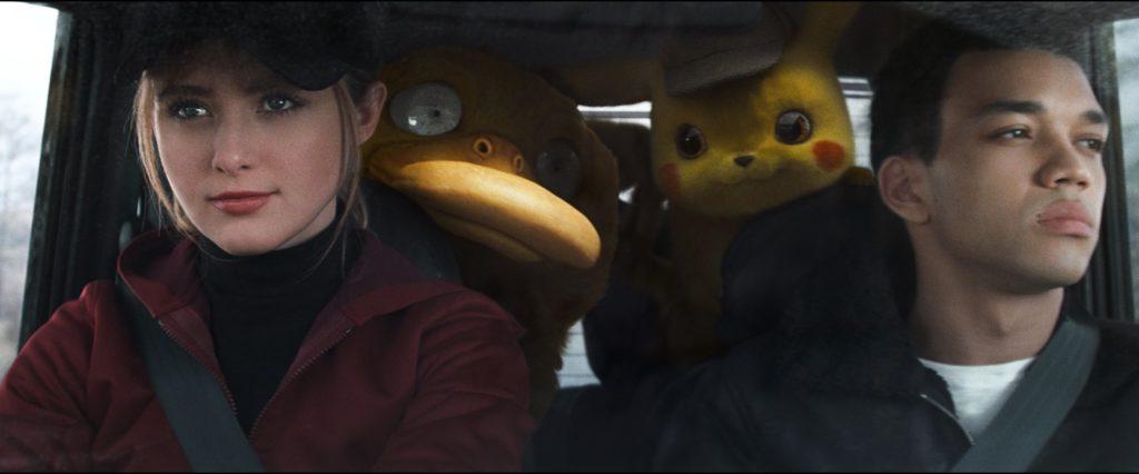 Image du film Pokémon: Détective Pikachu