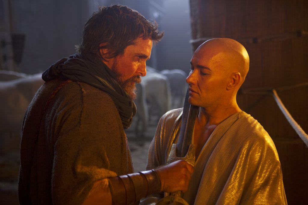Image du film Exodus