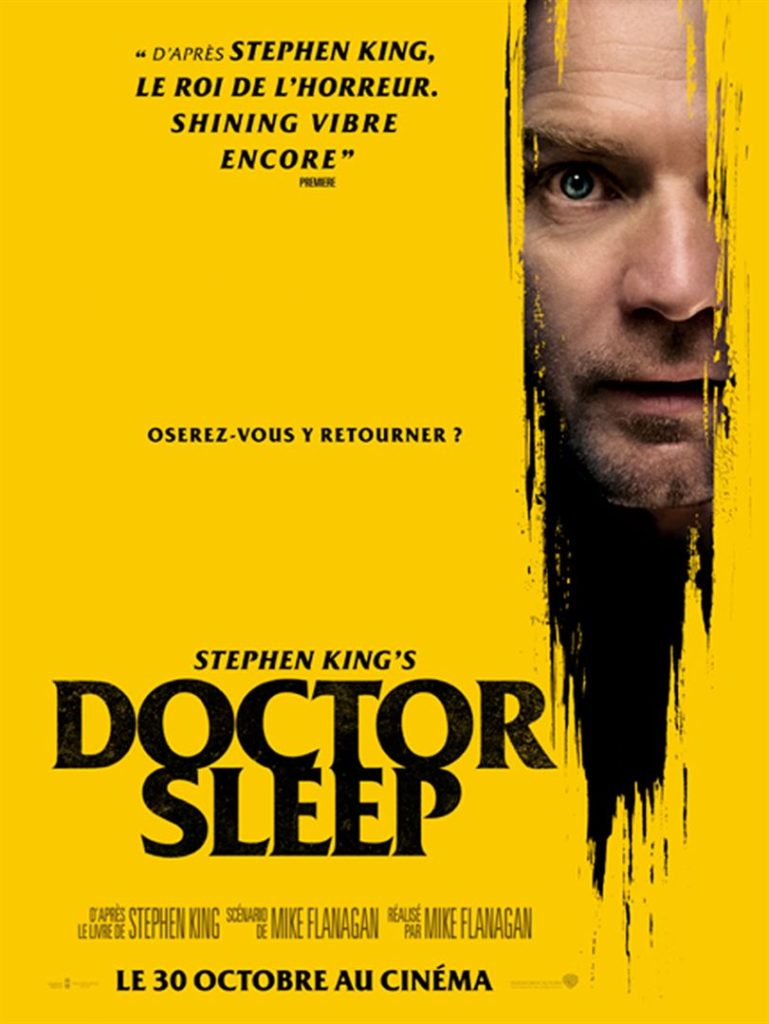 Affiche de Doctor Sleep