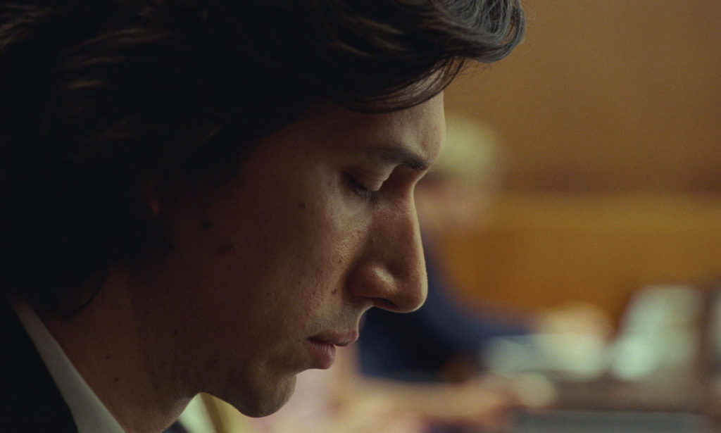 Image d'Adam Driver dans Marriage Story