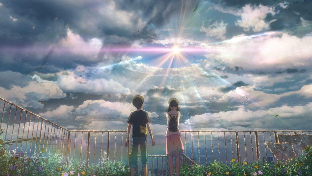 Image du film Les Enfants du temps