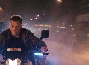 Image du film Jason Bourne