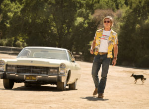 Image du film Once upon a time in Hollywood