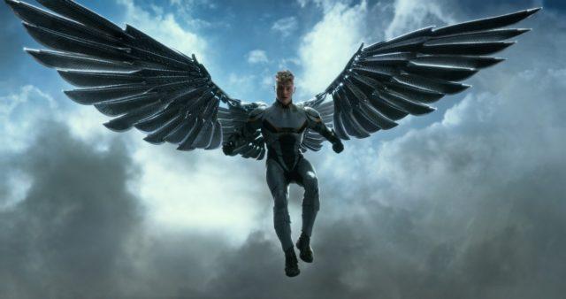 Image du film X men Apocalypse