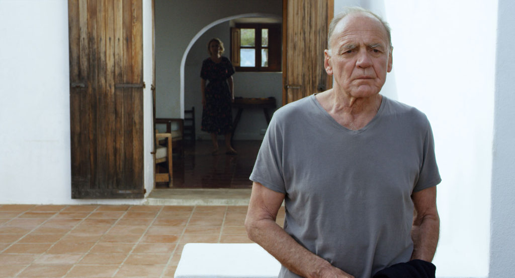 Image du film Amnesia