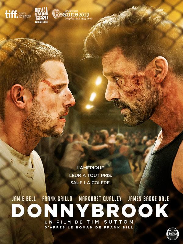 Affiche du film Donnybrook