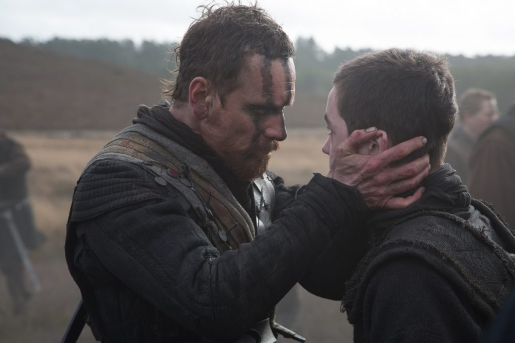 Image du film Macbeth