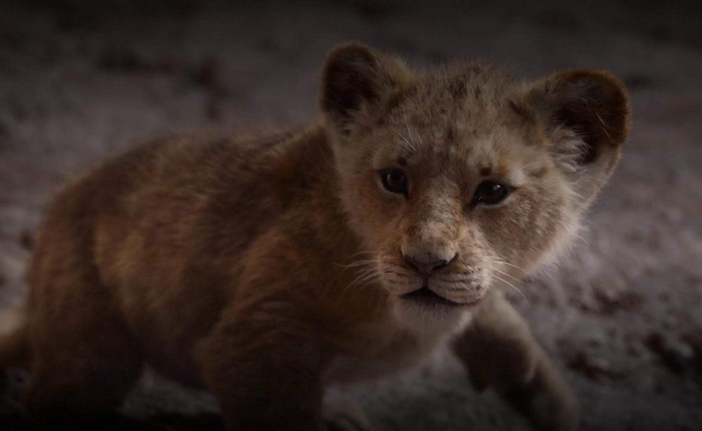 Image du film Le Roi Lion