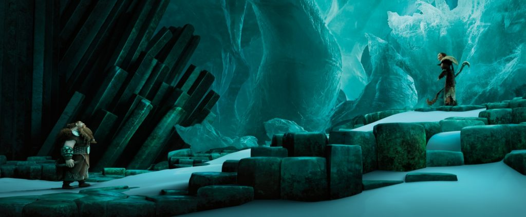 Image du film Dragons 2