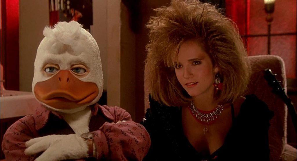 Image du film Howard the duck