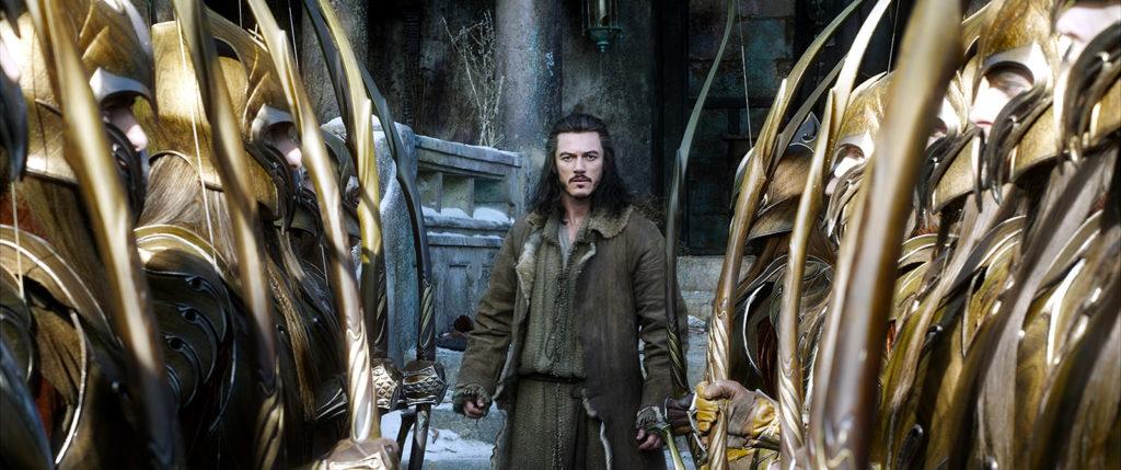 Image du film Le Hobbit: La Bataille des Cinq Armées