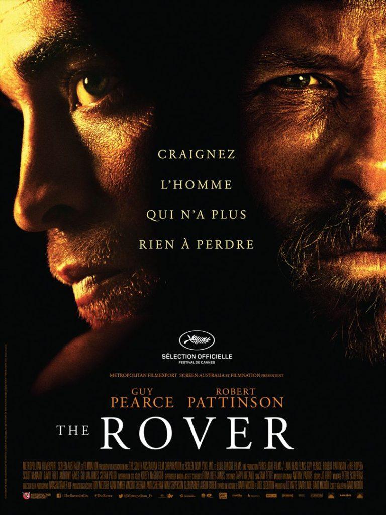 Affiche du film The Rover