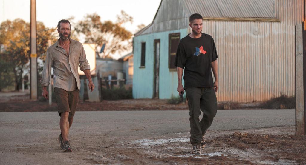 Image du film The Rover