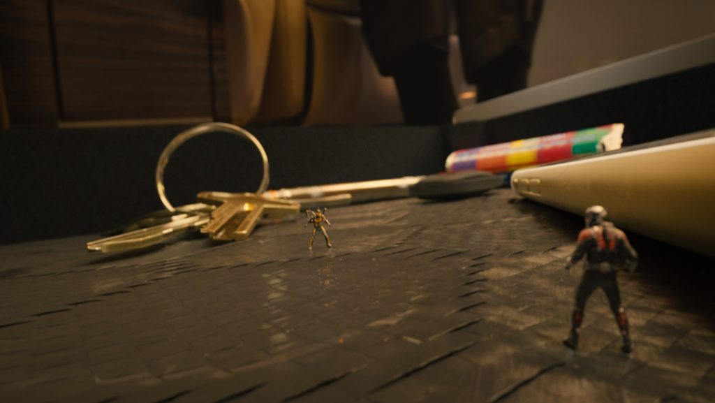 Image du film Ant-man