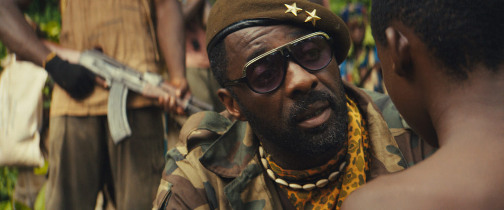 Image du film Beast of no nation