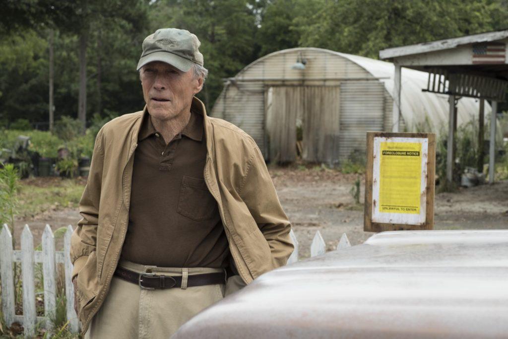 Image du film La Mule