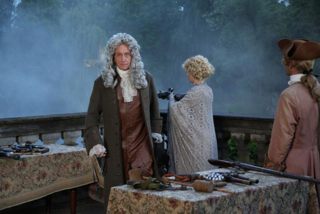 Image du film The Iron Mask