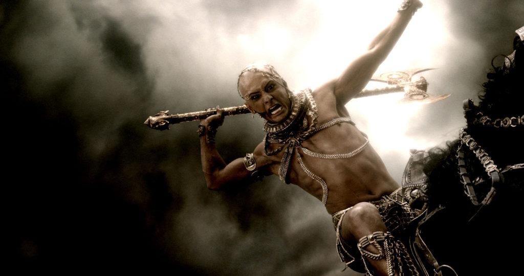 Image du film 300: Naissance d'Un Empire