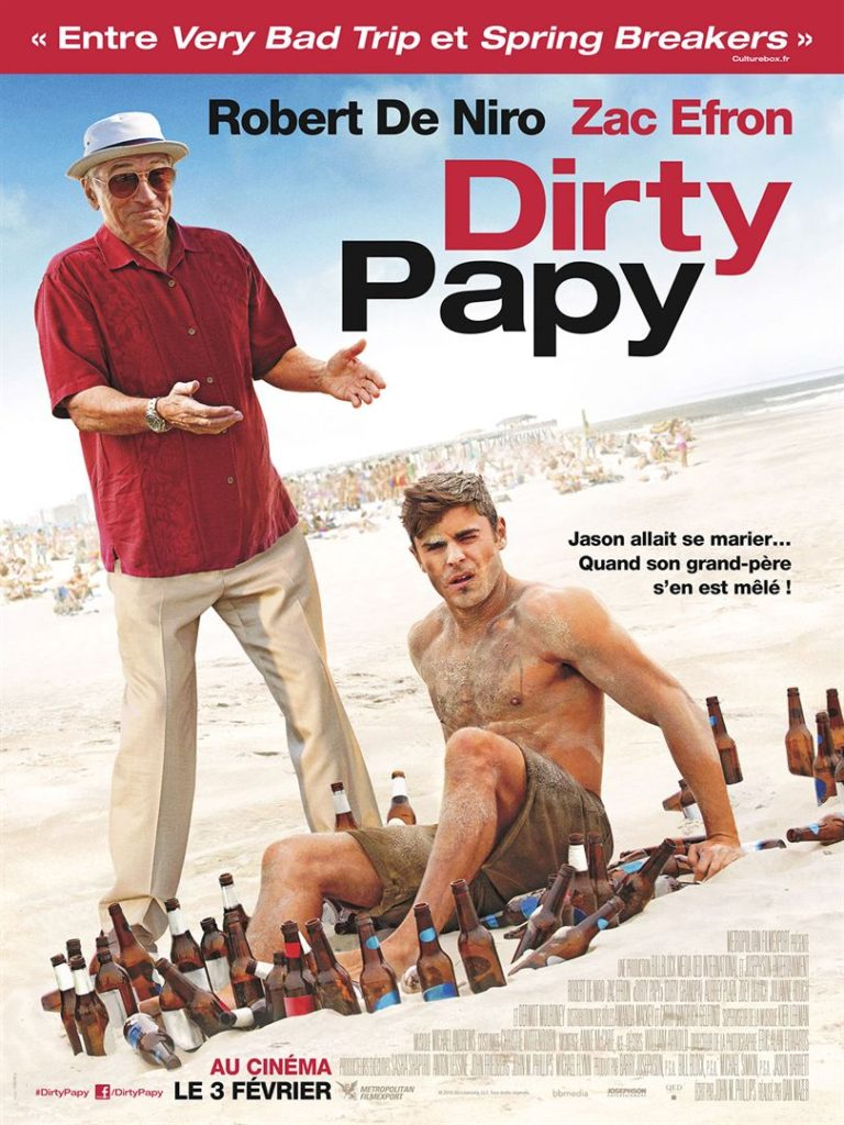 Image du film Dirty Papy