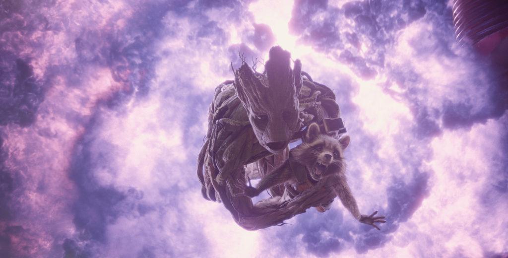 Image du film les Gardiens de la galaxie